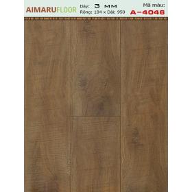 Sàn nhựa AIMARU A-4046