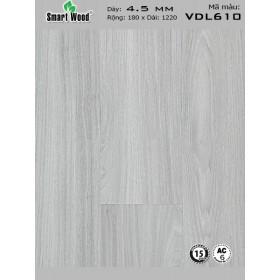 Sàn nhựa Smartwood VDL610