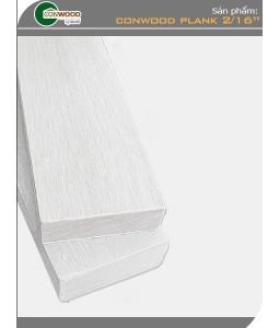 CONWOOD shading bar
