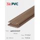 3K WPC Decor P105x9 Walnut