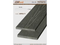 AWood AB96x11 Darkgrey