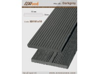 AWood SD151x10 Darkgrey