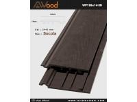 AWood WP128x14-3D Socola