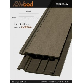 AWood WP128x14 Coffee