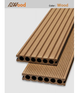Awood Decking AD140x25-6 Wood