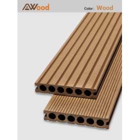 Sàn gỗ Awood AD140x25-6 Wood