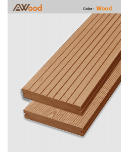 AWood Decking SD140x25 Wood