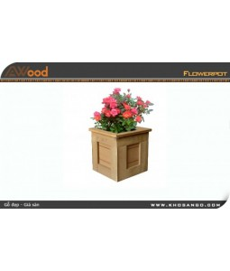 Flower pot Type5