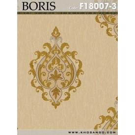 Giấy dán tường Boris F18007-3