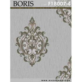 Giấy dán tường Boris F18007-4