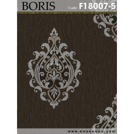 Giấy dán tường Boris F18007-5