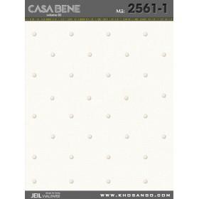 Casa Bene wallpaper 2561-1