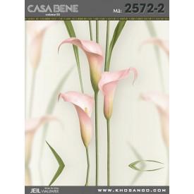 Casa Bene wallpaper 2572-2