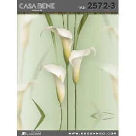 Giấy dán tường Casa Bene 2572-3