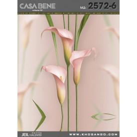 Casa Bene wallpaper 2572-6
