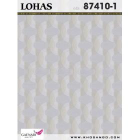 Giấy dán tường Lohas 87410-1