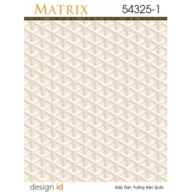 Giấy dán tường Matrix 54325-1