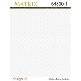 Giấy dán tường Matrix 54330-1