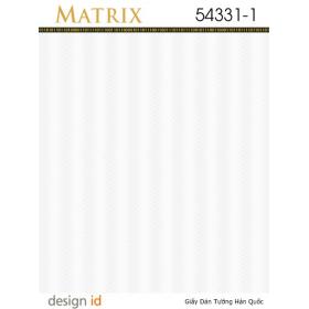 Giấy dán tường Matrix 54331-1