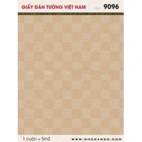 Giấy dán tường Việt Nam 9096