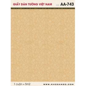 Giấy dán tường Việt Nam AA-743