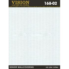Vải dán tường Vision 168-02