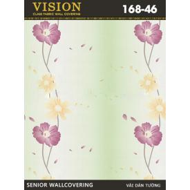 Vải dán tường Vision 168-46