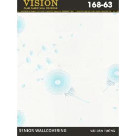 Vải dán tường Vision 168-63