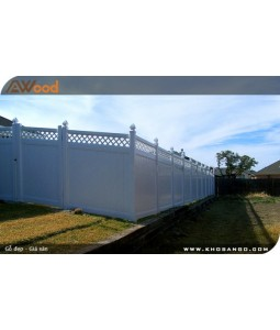 Awood Fences, Gates Type32