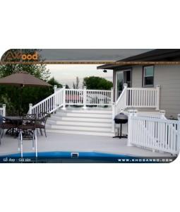 Awood Fences, Gates Type4