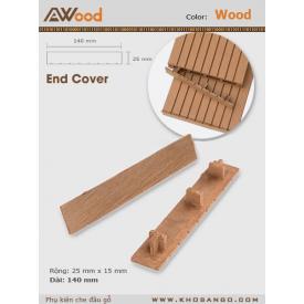 Nắp chụp đầu Wood