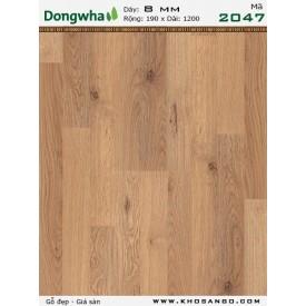 DONGWHA Flooring 2047
