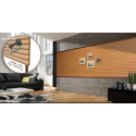 Awood wooden wall NV52-2