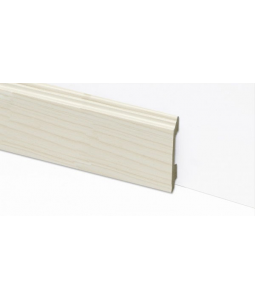 Plastic skirting TW228