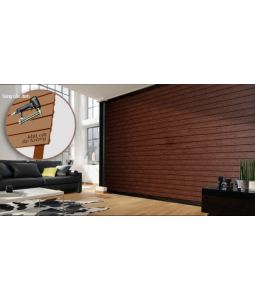 Awood wooden wall B8-3