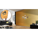 Awood wooden wall B8-G
