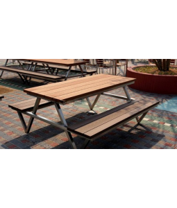 Outdoor furniture Type17