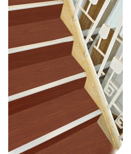 Wooden stairs CT-K404