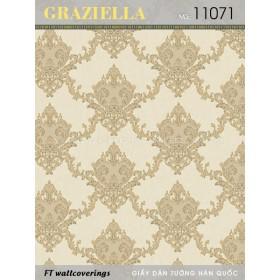 GRAZIELLA wallpaper 11071