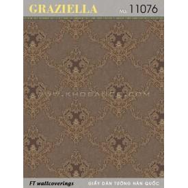 GRAZIELLA wallpaper 11076