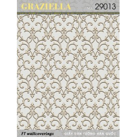 GRAZIELLA wallpaper 29013