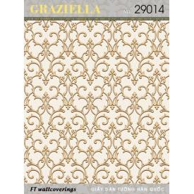 Giấy dán tường GRAZIELLA 29014