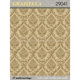 Giấy dán tường GRAZIELLA 29041