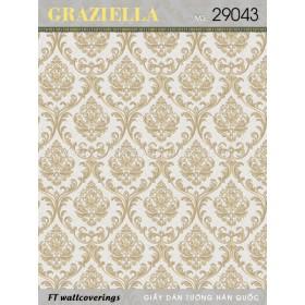 GRAZIELLA wallpaper 29043