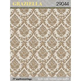 GRAZIELLA wallpaper 29044