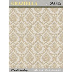 Giấy dán tường GRAZIELLA 29045