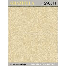 Giấy dán tường GRAZIELLA 290511