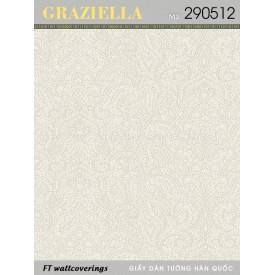 Giấy dán tường GRAZIELLA 290512