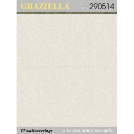 Giấy dán tường GRAZIELLA 290514