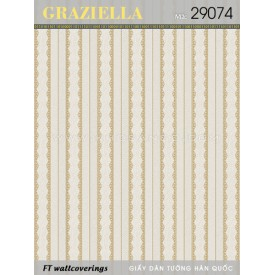 Giấy dán tường GRAZIELLA 29074
